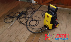 Top 5 Best Pressure Washer