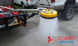 Top 5 Best Pressure Washer Surface Cleaners