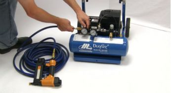 Best Air Compressor For Your Garage: The Top 2019 Products