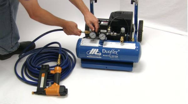 Best Air Compressor For Your Garage