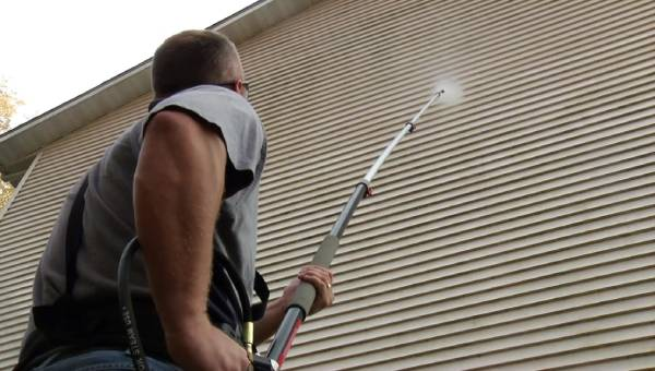Best Pressure Washer Extension Wands