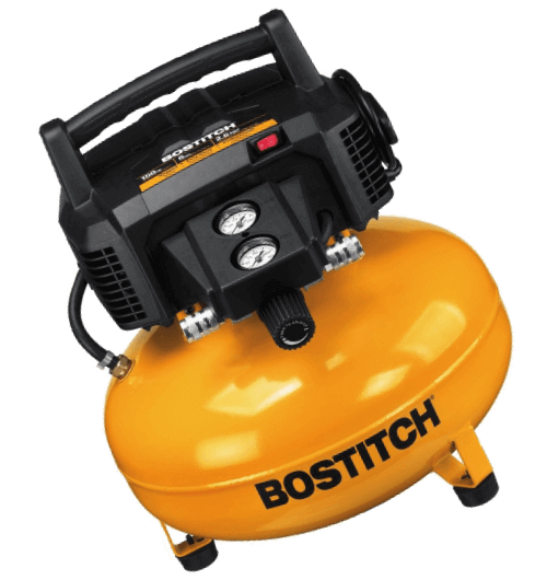 Bostitch BTFP02012 6 Gallon 150 PSI