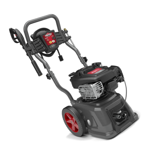Briggs Stratton Gas Pressure Washer