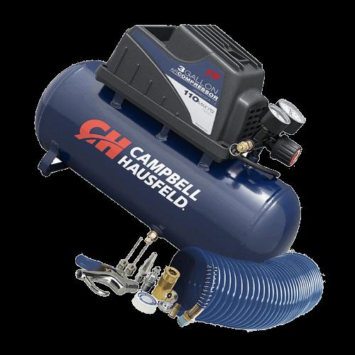 Campbell Hausfeld FP209499AV Air Compressor