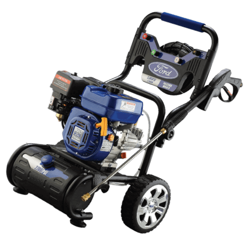 Ford 2700 PSI Gas-Powered Pressure Washer