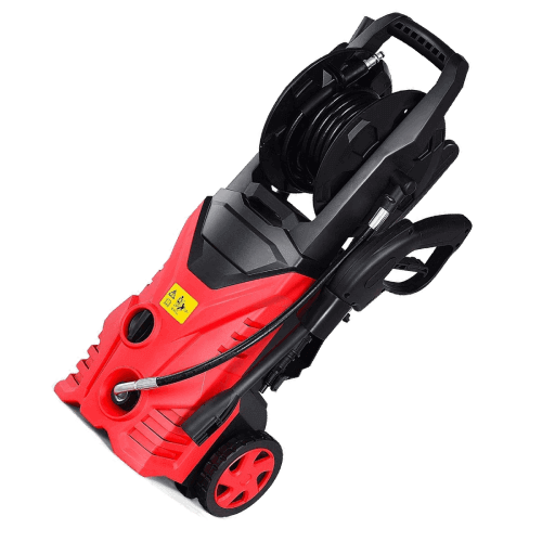 Goplus Electric High-Pressure Washer 2030PSI