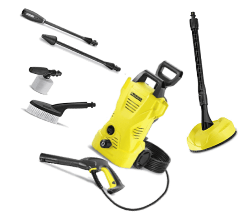 Karcher K2 1600PSI Electric Power Pressure Washer