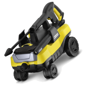 Karcher K3 Follow-Me Electric Pressure Washer