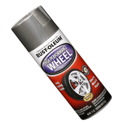 Rust-Oleum 248927 Automotive 11-Ounce High Performance