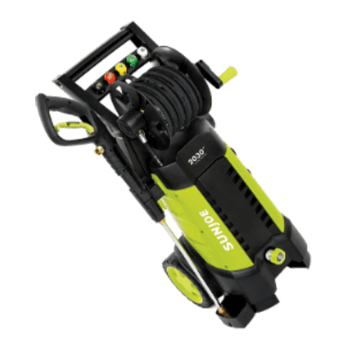 SPX3001 2030 PSI 1.76 GPM 14.5 AMP Electric Pressure Washer