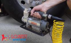 Top 5 Best Portable Air Compressors