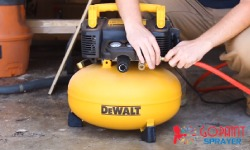 Top 5 Best Small Air Compressor