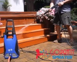 Top 7 Best Pressure Washer Brands