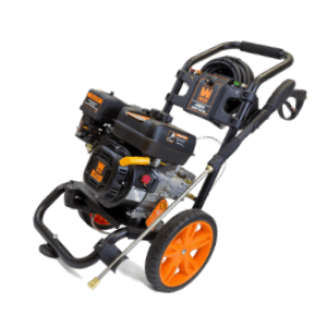 WEN PW31 3100 PSI Gas Pressure Washer