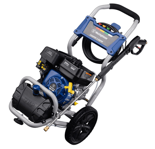 Westinghouse WPX3100 Gas Powered Pressure Washer