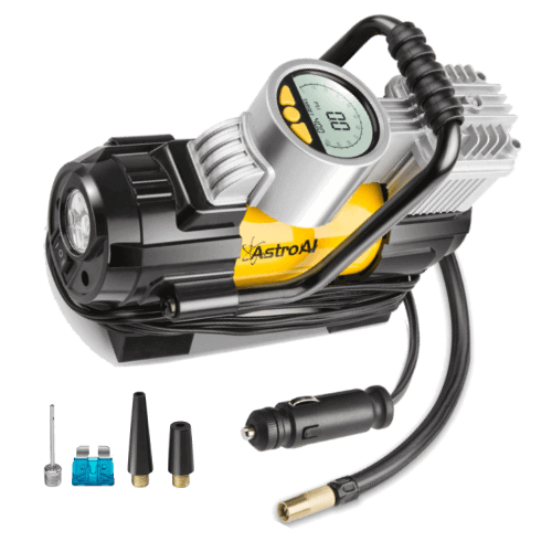 AstroAl Air Compressor 150PSI
