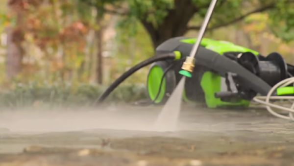 Best Cheap Pressure Washers
