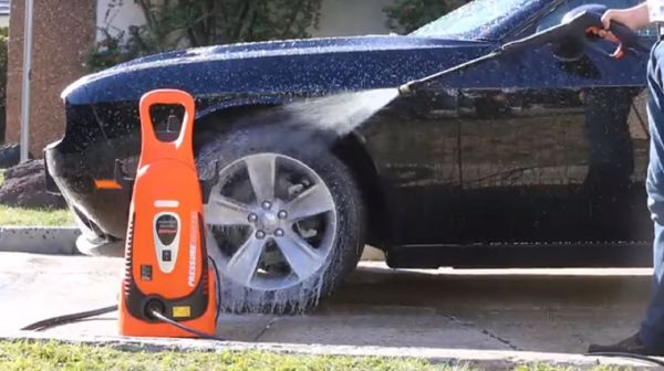 Best High Pressure Power Washers