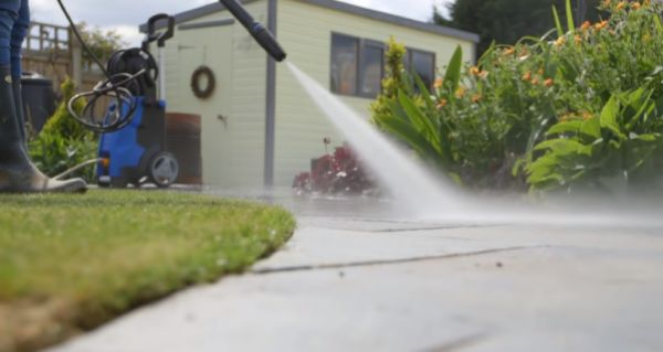 Best Small Pressure Washer For Homeowners