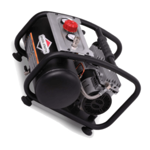 Briggs and Stratton 3-Gallon Quiet