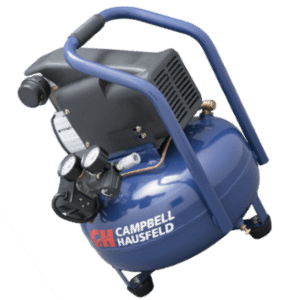 Campbell Hausfeld HM750000AV 6-Gallon Pancake Oilless Air Compressor