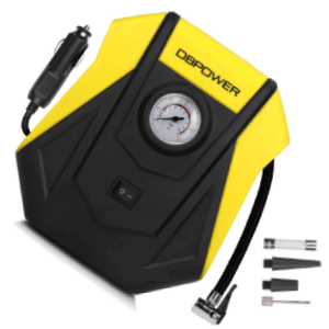 DBPower 12V Electric Auto Air Compressor