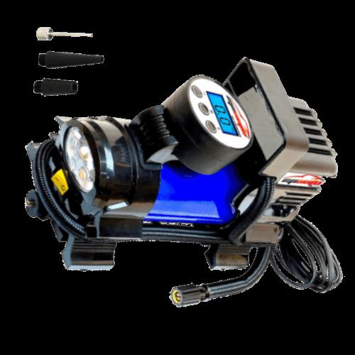 EPAuto Air Compressor Pump 12V DC