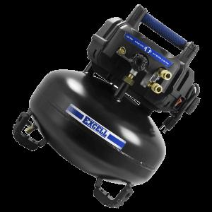 Excell U256PPE Pancake Air Compressor