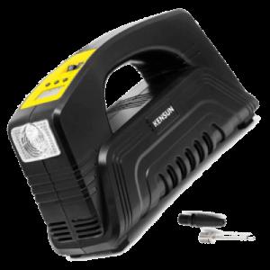 Kensun AC DC Rapid Performance Portable Air Compressor