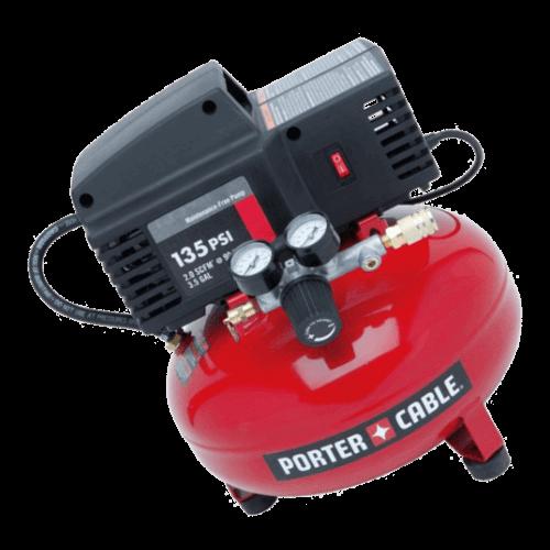 Portable CABLE Air Compressor PCFP02003