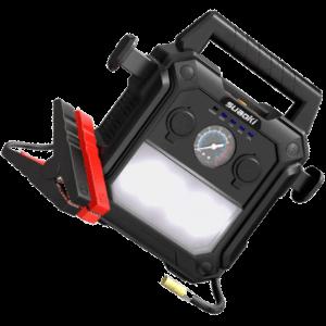 SUAOKI U29 2000A Peak Portable Car Jump Starter