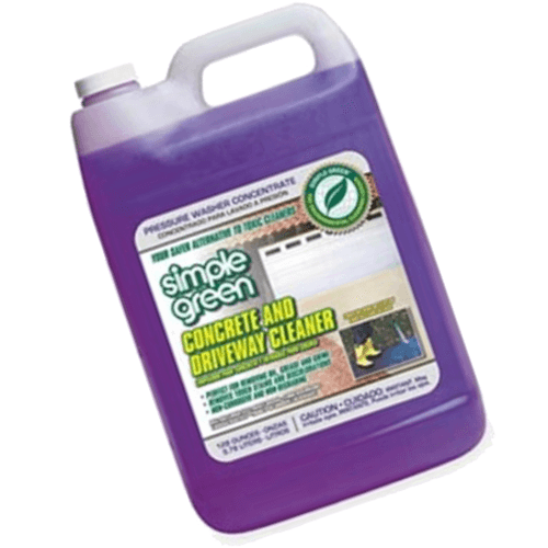 Simple Green 18202 Concrete and Driveway Cleaner