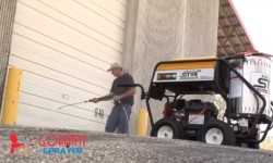 Top 5 Best Commercial Pressure Washers