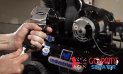 Top 5 Best Industrial Air Compressor
