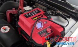 Top 5 Best Jump Starters With Air Compressors
