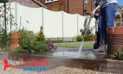 Top 5 Best Small Pressure Washer