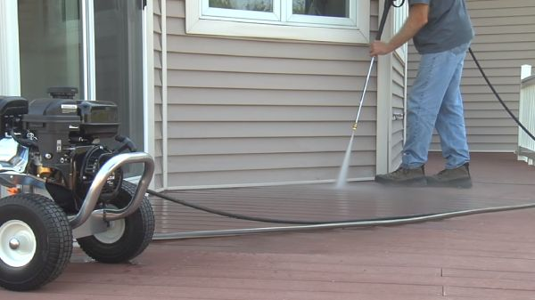 Best High-pressure Washer of 2020 For Easier Indoor Cleaning Tasks