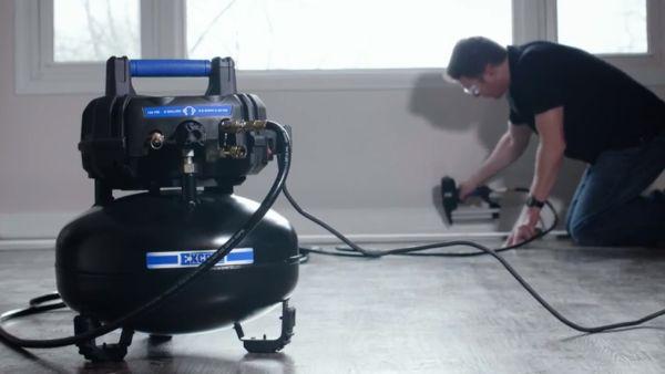 Best Oilless Air Compressors