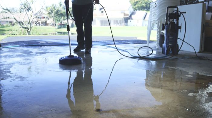 Electric Pressure Washer FAQs