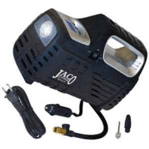 JACO SmartPro 2.0 Digital Air Compressor