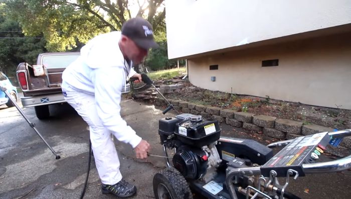 Pressure Washer Do I Need To Clean A House