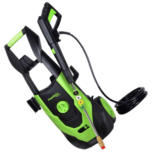 RowRyte Elite 3500 PSI Electric Pressure Washer