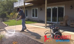 Top 5 Best High-pressure Washer