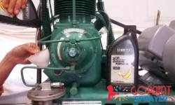 Top 5 Best Synthetic Air Compressor Oil