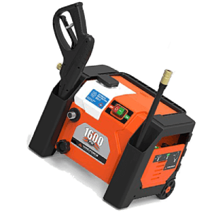 YARD FORCE 1600 PSI Electric Pressure Washer