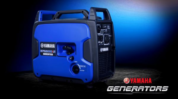 Best Yamaha Inverter Generator