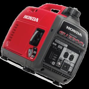 Honda EU2200i