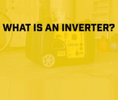 What Is An Inverter Generator