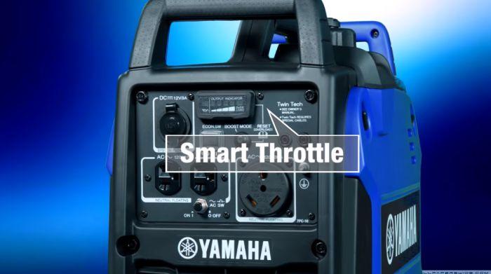 Smart Throttle