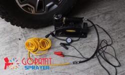 Top 5 Best Off-Road Air Compressor